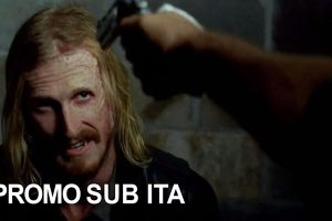 The Walking Dead – Promo SUB ITA – 7×16 – The First day of the rest of your life (Season Finale)