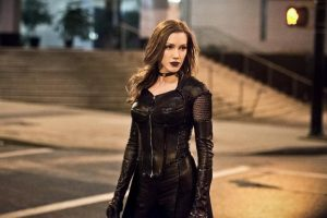 Arrow – Stagione 6 – Katie Cassidy ritorna come regular