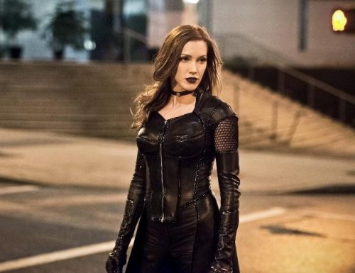 Arrow – Stagione 6 – Katie Cassidy ritorna come regular