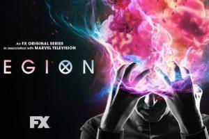 Legion – Rinnovato per una 2° stagione