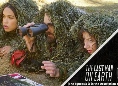 The Last Man on Earth – 3×13 – Find This Thing We Need To – Promo