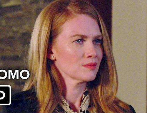 The Catch – 2×04 – The Family Way – Promo