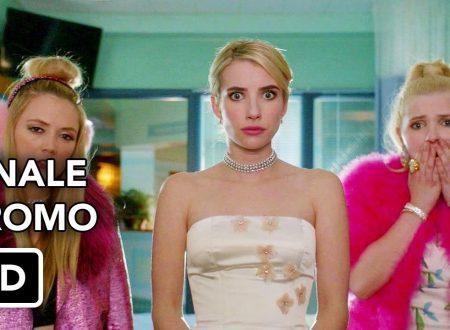 Scream Queens – Anticipazioni 2×10 – L'urlo finale in onda questa sera su FOX (Season Finale)