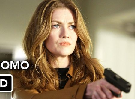 The Catch – 2×02 – The Hammer – Promo