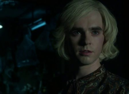 Bates Motel – Sottotitoli 5×02 – The Convergence Of The Twain
