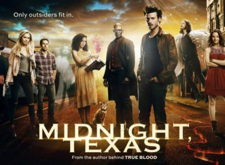 Midnight, Texas – Dai creatori di True Blood arriva una nuova serie sovrannaturale