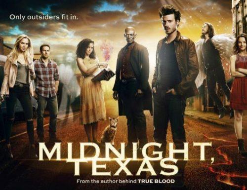 Midnight, Texas – Dai creatori di True Blood arriva una nuova serie sovrannaturale