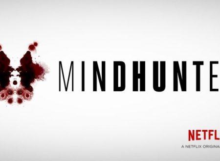 Mindhunter – Primo teaser della serie Netflix prodotta da David Fincher e Charlize Theron