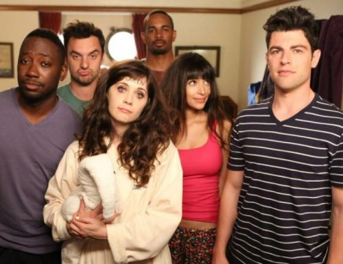 Perché continuare a seguire New Girl?