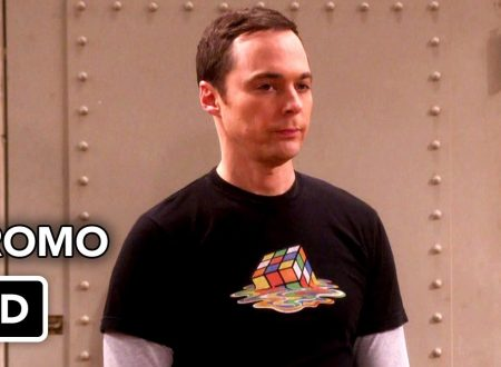 """The Big Bang Theory 10×18 Promo – """"The Escape Hatch Identification"""""""