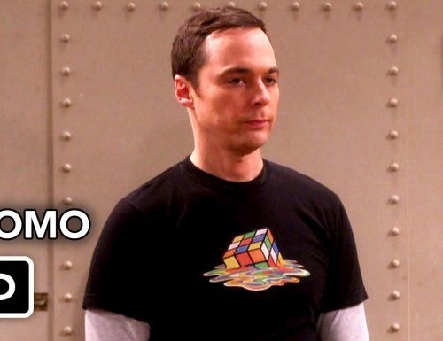 "The Big Bang Theory 10×18 Promo – ""The Escape Hatch Identification"""
