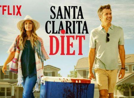 Santa Clarita Diet – Rinnovato per una seconda stagione