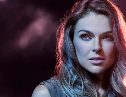 The Inhumans – Serinda Swan sarà Medusa