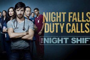 The Night Shift – Stagione 4 – Promo