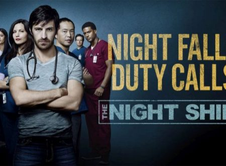 The Night Shift – Stagione 4 – Promo