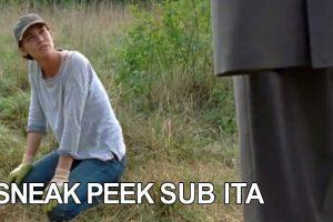 "The Walking Dead 7×15 Sneak Peek 1 & 2 ""Something They Need"" – SUB ITA"