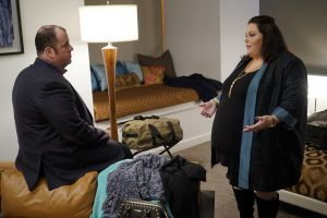 "RECENSIONE THIS IS US 1X17 – ""What now?"""