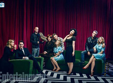 Twin Peaks – Stagione 3 – Nuovo promo ufficiale + Foto promozionali del cast