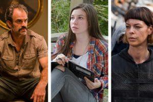 The Walking Dead – Stagione 8 – Tre personaggi promossi a regular