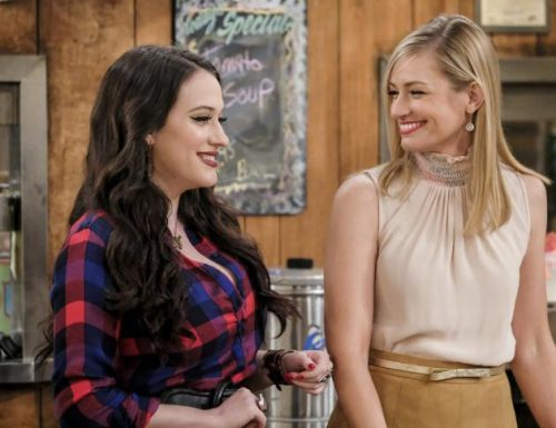 2 Broke Girls – 6×22 – And 2 Broke Girls: The Movie (Season Finale) – Foto promozionali