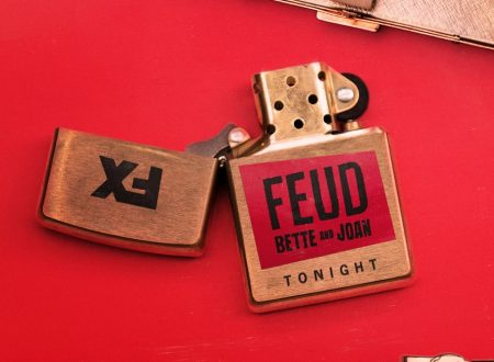 FEUD: Bette and Joan – Sottotitoli 1×05 And the Winner Is… (The Oscars of 1963)