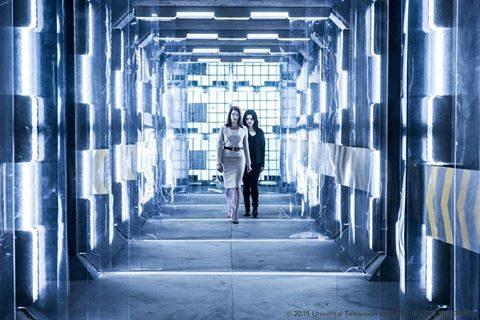 Heroes Reborn – Anticipazioni 1×12 in onda questa sera su Premium Action