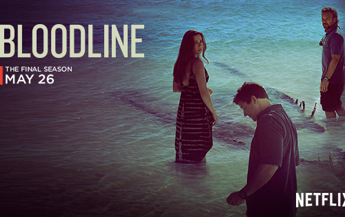Bloodline – Stagione 3 – Promo + Data premiere