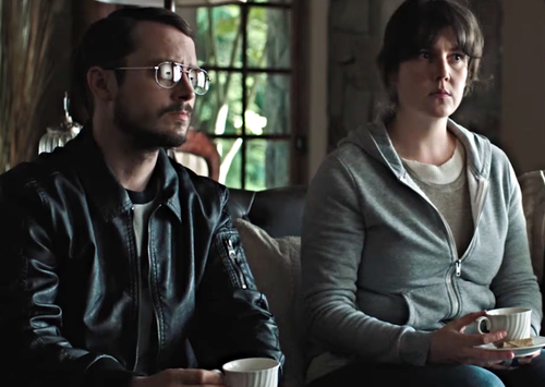 I Don't Feel at Home in This World Anymore. L'esordio di Macon Blair.