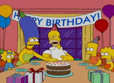 I Simpson oggi compiono 30 anni
