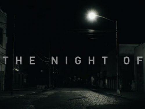 The Night Of 2: seconda stagione work in progress