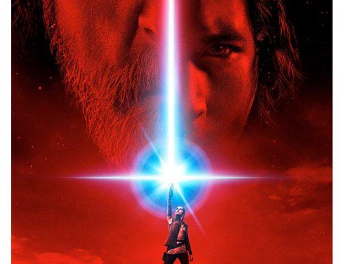 Star Wars: Gli ultimi Jedi – Teaser + Poster ufficiali
