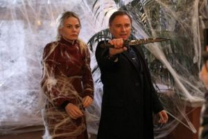 """Recensione 6×16 Once Upon a Time, """"Mother's little helper"""""""