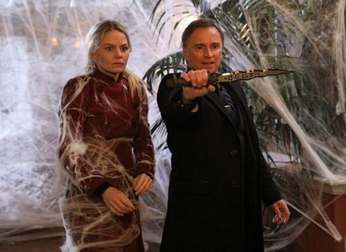 "Recensione 6×16 Once Upon a Time, ""Mother's little helper"""