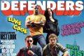 The Defenders - Daredevil, Jessica Jones, Luke Cage & Iron Fist - Teaser ufficiale + Data ufficiale