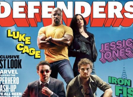 The Defenders – Daredevil, Jessica Jones, Luke Cage & Iron Fist – Teaser ufficiale + Data ufficiale