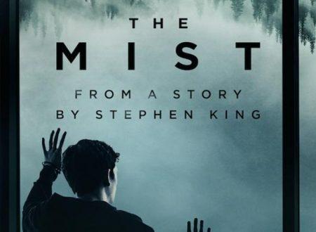 The Mist – Data premiere + Promo ufficiale + Poster