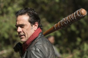 The Walking Dead – Sottotitoli 7×16 – The first day of the rest of your life