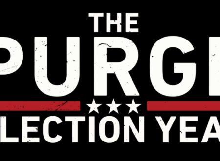 The Purge diventerà una serie tv per USA e Syfy