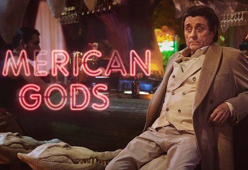American Gods – Già rinnovato per una 2° stagione?