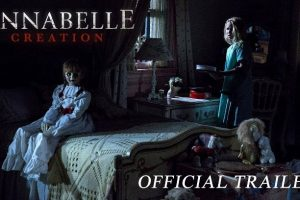 Annabelle 2: Creation – Trailer ufficiale