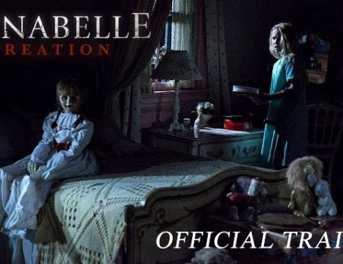 Annabelle 2: Creation – Trailer ufficiale