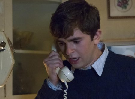 Bates Motel – Sottotitoli 5×08 The Body