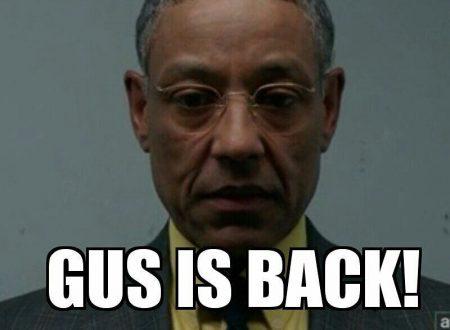 Better Call Saul Recensione episodio 3 x 02
