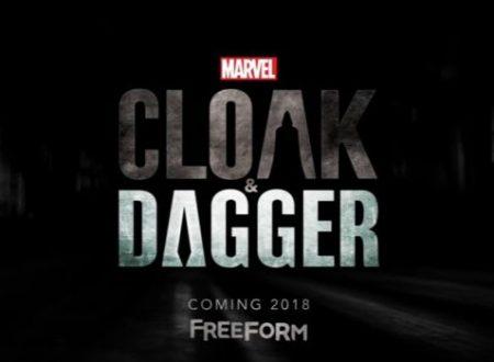 Marvel's Cloak and Dagger – Ecco il promo ufficiale