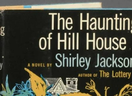 "Netflix ordina la serie horror drama tratta dal romanzo ""The Haunting of Hill House"" – L' incubo di Hill House"