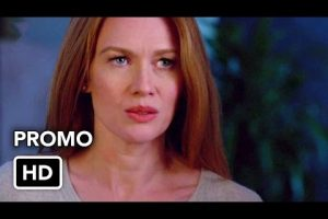 The Catch – 2×07 – The Birthday Party – Promo