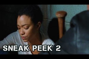The Walking Dead – 7×16 – The first day of the rest of our life – Sneak Peek #2 – SUB ITA