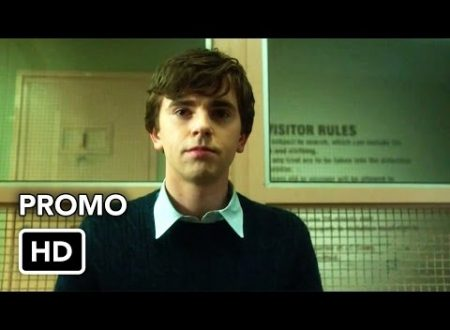 Bates Motel – 5×08 – The Body – Promo + Sinossi