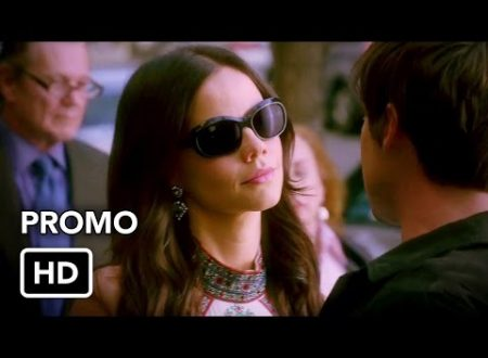 Pretty Little Liars – 7×12 – These Boots Were Made for Stalking – Promo + Foto promozionali