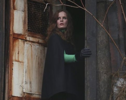 "Recensione 6×18 Once Upon a Time, ""Where bluebirds fly"""